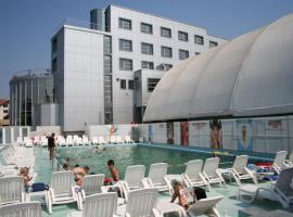 Hotel Zytto by Razvan Rat, hotel din Slatina