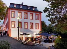 Hotel Restaurant Lekker, хотел в Ноймаген-Дрон