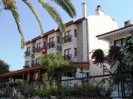 Konak Tuncel Efe, hotel in Datca