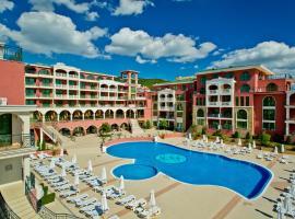 Saint George Palace Hotel, отель в Свети-Власе