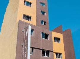 Savannah Cordoba Hotel, hotel in Córdoba
