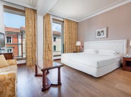 Hotel Internazionale, hotel in Bologna