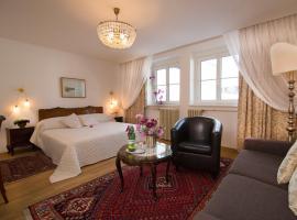Austria Classic Hotel Wolfinger - Hauptplatz, hótel í Linz