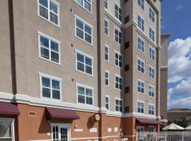 Residence Inn by Marriot Clearwater Downtown, hotel near Chi Chi Rodriguez Golf Club, Clearwater