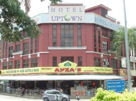 Uptown Hotel Kajang, hotel din Kajang