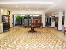 Hotel Koening, hotel in Cirebon
