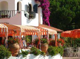 Hotel Cala di Mola, resort in Porto Azzurro