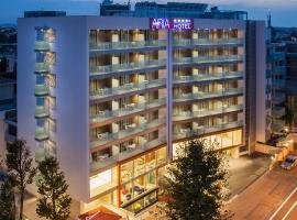 Hotel Aria, hotel a Rimini
