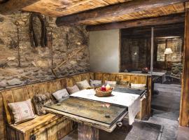 R de rural - Casa Mariola, hotel in Ordino