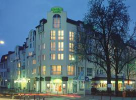 Centro Hotel Residence, hotel near Bonner Kuenstlerhaus, Bonn
