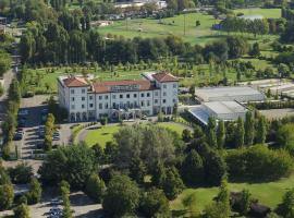 Savoia Hotel Regency, hotel en Bolonia