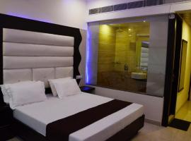Hotel Royal Park 22, pet-friendly hotel in Chandīgarh