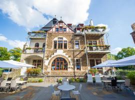 Hotel Villa Vinum Cochem, Hotel in Cochem