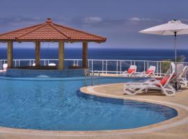 Hotel Farah Tanger, hotel in Tangier