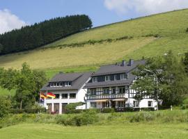 Landgasthof zum Sorpetal, hotel in Schmallenberg