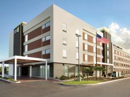 Home2 Suites by Hilton San Antonio Airport, TX, hotel near San Antonio International Airport - SAT,