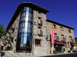 Hotel Restaurante Revestido, hotel en Escalona