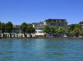Hotel Europa, hotel en Desenzano del Garda