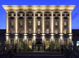 TH Roma - Carpegna Palace, hotel in Aurelio, Rome