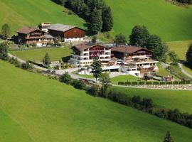 Hotel Marten, hotel in Saalbach-Hinterglemm