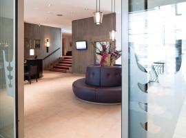 Morosani Schweizerhof, hotel in Davos