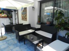 Hotel Punta Mesco, hotel a Monterosso al Mare