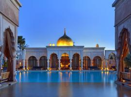 Palais Namaskar, hôtel à Marrakech