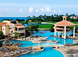 Divi Village Golf and Beach Resort, hotel in Eagle Beach