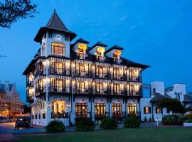 The Pearl Hotel, hotel near Jimmy Buffett's Margaritaville, Rosemary Beach