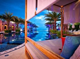 Marrakesh Hua Hin Resort & Spa, отель в Хуахине