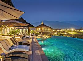 A-Star Phulare Valley, Chiang Rai, resort in Chiang Rai