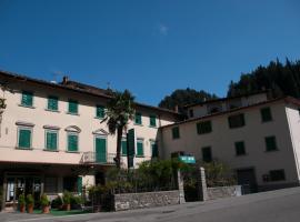 Tre Fiumi, hotel in zona Mugello Circuit Race Track, Ronta