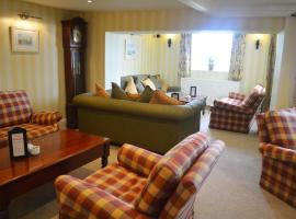 Castle Of Comfort Hotel, hotel in Nether Stowey