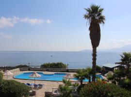 Vangelis Villas, serviced apartment in Agios Nikolaos