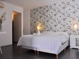 Boho Rooms, hotel en Buenos Aires