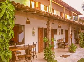 La Tana del Tano Guest House, hotel in Búzios