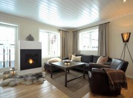 Havsdalsgrenda Geilo Apartments, vacation rental in Geilo
