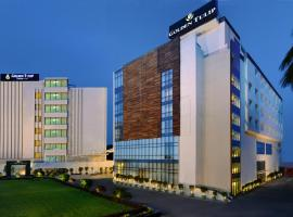 Golden Tulip Lucknow, hotel in Lucknow