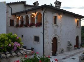 B&B Palazzo La Loggia, hotel a Barisciano