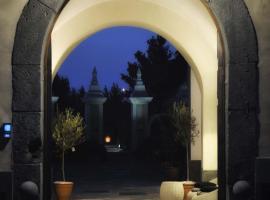 Relais Villa Buonanno, hotel in zona Le Ginestre Centro Commerciale, Cercola