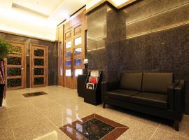 Boutique Hotel SB Yeouido, hotel near Yeongdeungpo Station, Seoul