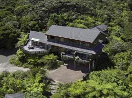 Buffalo Lodge, hotel in Coromandel Town