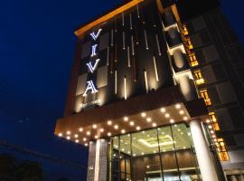 Viva Residence, hotel v destinaci Bangkok