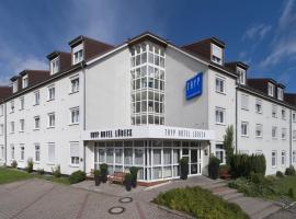 Tryp by Wyndham Luebeck Aquamarin, hotel near Lübeck Airport - LBC, Lübeck