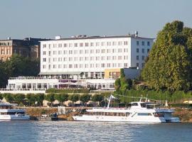 BrauHotel Bonn, hotel in Bonn