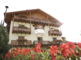 Hotel Almazzago, hotel in Commezzadura
