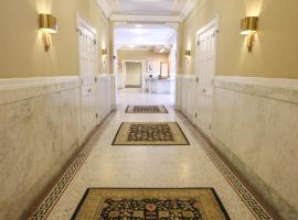 Luxury 2 Bedroom By Rittenhouse, vacation rental in Philadelphia
