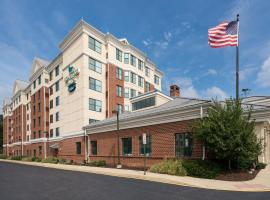 Homewood Suites by Hilton Newark-Wilmington South Area, hôtel à Newark