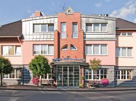 Hotel Restaurant Esser, hotel near Borussia Park, Wegberg