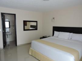 Casa Jasave Hotel, hotel en Tequisquiapan